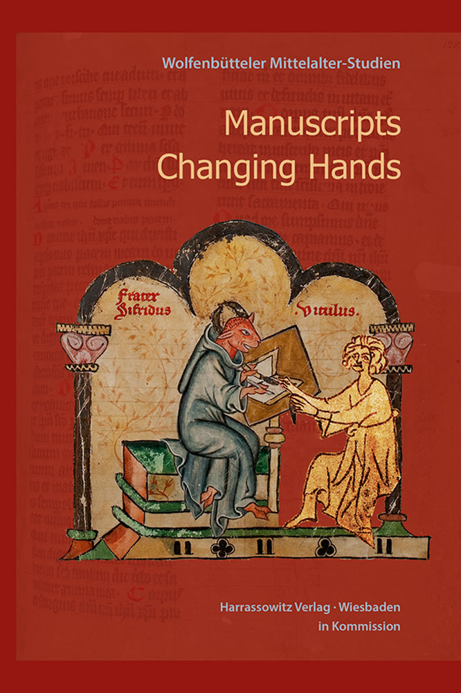 Manuscripts Changing Hands