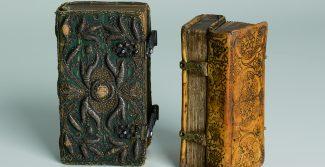 Ausstellung an der Herzog August Bibliothek Wolfenbüttel: Ausdrucksvoll - Streifzüge durch die Buchgeschichte