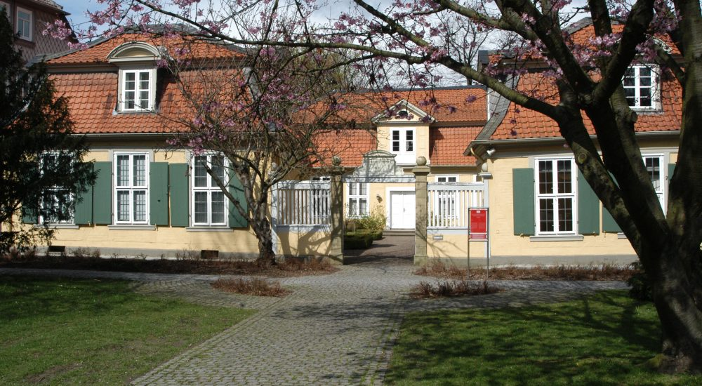 HAB Anreise und Unterbringung Lessinghaus