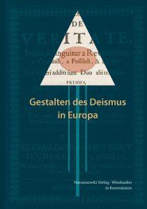 Gestalten des Deismus in Europa