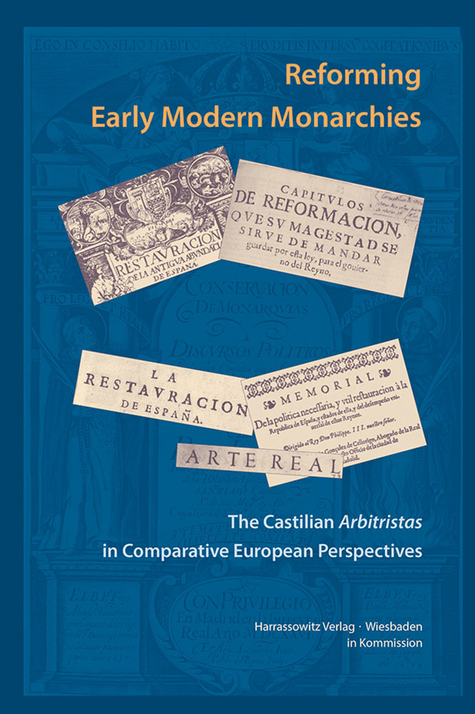 Reforming Early Modern Monarchies