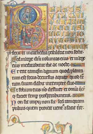 MASTER – Schnittstellenformat für die Erschließung mittelalterlicher Handschriften