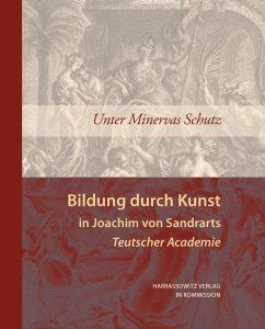 Unter Minervas Schutz - Bildung durch Kunst