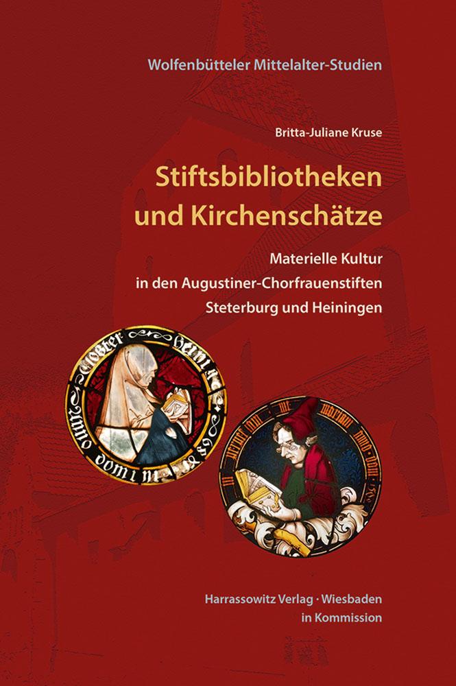 Stiftbibliotheken und Kirchenschätze