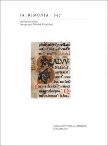 Der Bernward-Psalter