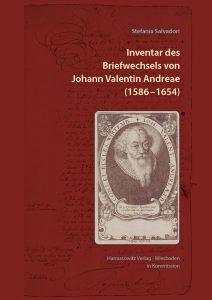 nventar des Briefwechsels von Johann Valentin Andreae (1586–1654)