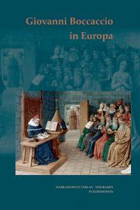 Giovanni Boccaccio in Europa
