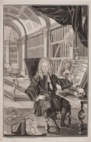 Das frühneuzeitliche Autorenporträt als Verlegerprodukt