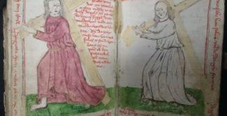 Private Gebetbücher aus niedersächsischen Frauenklöstern: Instrument und Interaktion