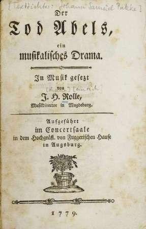 Digitalisierung und Erschließung der im deutschen Sprachraum erschienenen Drucke des 18. Jahrhunderts (VD 18)