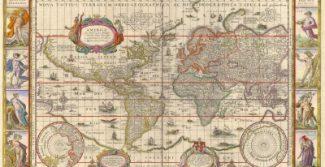 Weltwissen. Das kosmopolitische Sammlungsinteresse des frühneuzeitlichen Adels
