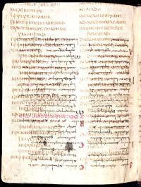 Digitale Edition der Handschrift Cod. Guelf. 64 Weiss.