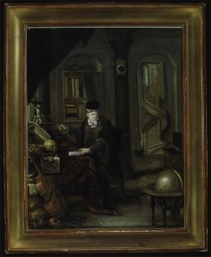 Erschließung der Gemäldesammlung der Herzog August Bibliothek Wolfenbüttel