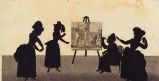 HAB Forschungsschwerpunkt Historische Bildkulturen